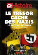 Guerre 39 45 : Le Trésor Caché Des Nazis (système Octogon) (dvd) - Historia