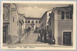Agugliano - Via Della Vittoria - Ancona - HP1213 - Ancona