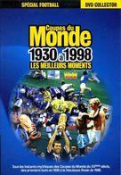 Football Coupes Du Monde 1930 à 1998 : Les Meilleurs Moments (dvd) - Sport