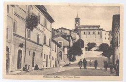 Belmonte In Sabina - Via Vittorio Veneto - Rieti - HP1218 - Rieti