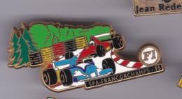 PIN'SSPA FRANCORCHAMPS 95 SIGNE JFC MIAMI - F1