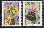 Préoblitérés 2002 - N° 244 Et 245 - Neufs** Qualité Luxe - 1989-....