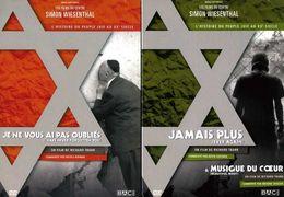 L'histoire Du Peuple Juif Au XXème Siècle (2 Dvd) - Histoire