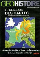 20 Ans De Relations Franco-allemandes (1990 2010) (dvd) - Historia