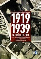 1919 1939 La Drôle De Paix (dvd) - Histoire