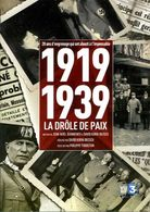 1919 1939 La Drôle De Paix (dvd) - Historia