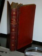 Poésies D'un Sourd-muet Par M.P.Pélissier   Librairie C.Gosselin 1844 - Libri, Riviste, Fumetti