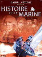 Histoire De La Marine (3 Dvd) - Histoire