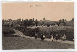 Ghoy , Panorama - Lessines