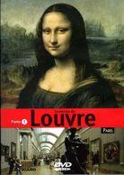 Le Musée Du Louvre N° 1 (dvd) - Documentary