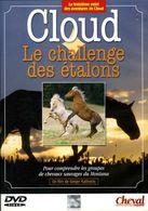 Cloud Le Challenge Des étalons (les Chevaux Sauvages Du Montana) (dvd) - Documentary