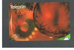NUOVA ZELANDA - NEW ZEALAND - 1995 MERRY CHRISTMAS    - USED -  RIF. 10401 - New Zealand