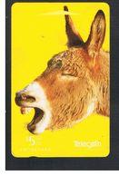 NUOVA ZELANDA - NEW ZEALAND - 1996 ANIMALS: DONKEY    - USED -  RIF. 10402 - Nuova Zelanda