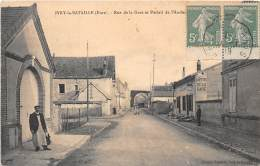 27 - EURE / Ivry La Bataille - 272698 - Rue De La Gare - Ivry-la-Bataille