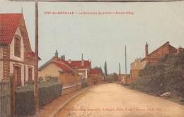 27 - EURE / Ivry La Bataille - 272708 - Le Nouveau Quartier - Route D' Ezy - Ivry-la-Bataille