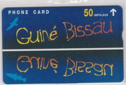 GUINEA-BISSAU  803L - Guinea-Bissau