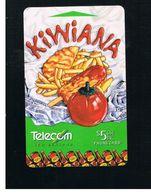 NUOVA ZELANDA - NEW ZEALAND -  1999 KIWIANA - USED -  RIF. 10403 - New Zealand