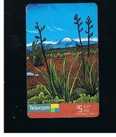 NUOVA ZELANDA - NEW ZEALAND - 1999 DESIGN W. LEACH    - USED -  RIF. 10404 - New Zealand