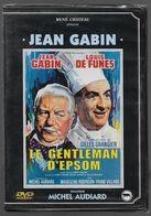 Le Gentleman D'epsom Jean Gabin Dvd - Classic