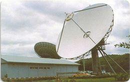 Nigeria - Nitel - Earth Station, Cn.9NAIFIB, 200Units - Used - Nigeria