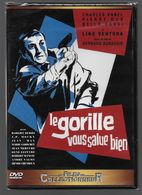 Le Gorille Vous Salue Bien Dvd - Classic