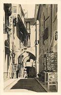 - Alpes Maritimes -ref-B904- Monaco - Rue De L Eglise - Presentoir De Cartes Postales - Magasin- Magasins - - Monaco