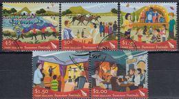 NUEVA ZELANDA 2006 Nº 2287/91 USAD0 - Nueva Zelanda
