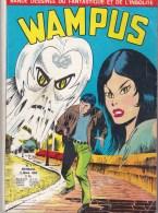 WAMPUS  N° 1 5 Mars 1969 - Books, Magazines, Comics