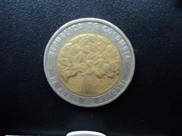 COLOMBIE : 500 PESOS   1994   KM 286    TTB - Colombia