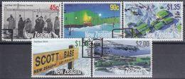 NUEVA ZELANDA 2007 Nº 2292/96 USAD0 - Usados