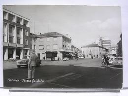 ITALIE - CADROIPO - PIARRA GARIBALDI - ANIMEE - AUTOMOBILE / CAR - Udine