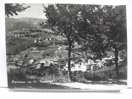 ITALIE - LAGRIMONE - PANORAMA - 1965 - Parma