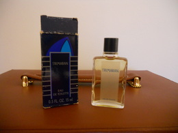 TRIMARAN   Chez Yves ROCHER - Perfume Miniatures