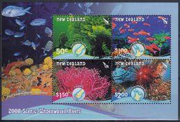 NUEVA ZELANDA 2008 Nº HB-229 USADO - Usados