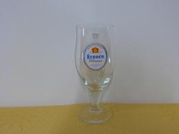 """Verre à Bière """"KRONEN PILSNER"""" - Glasses"""