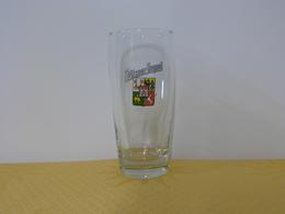 """Verre à Bière """"PILSNER URQUELL"""" Austria - Glasses"""