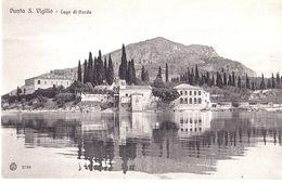 Punta S. Vigilio - Lago Di Garda - Italy