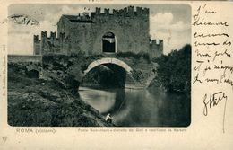 ROME (dintorni) Pont - Ponts