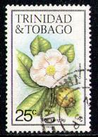 TRINIDAD & TOBAGO 1984 - From Set Used - Trinidad & Tobago (1962-...)