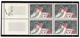 FRANCE 1963 YT N° 1403  PHILATEC 1964 ** - France