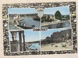 8AK483 DAHOUET  MULTI VUES 2 SCANS - Frankrijk