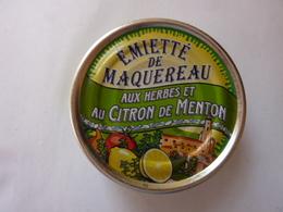 Emietté De Maquereau Aux Herbes Et Au Citron De Menton - La Belle Iloise - Other Collections