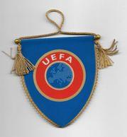 UEFA Football Fanion Pennant UEFA Soccer - Habillement, Souvenirs & Autres
