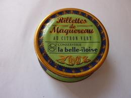 Rillettes De Maquereau Au Citron Vert - La Belle Iloise - Other Collections