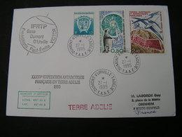 TAAF Cv. Pinguin 1995 - Französische Süd- Und Antarktisgebiete (TAAF)