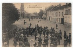 BEVEREN (WAES)   De Kerk En Marktplaats - Beveren-Waas