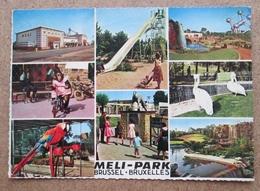(J797) - Meli-Park - Brussel - Bruxelles Heysel - Multivues - Andere