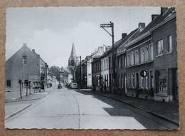 (J803) - Frasnes-lez-Buissenal - Rue Haute - Frasnes-lez-Anvaing