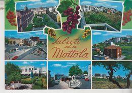 Taranto Mottola Saluti Vedute  G/T - Taranto