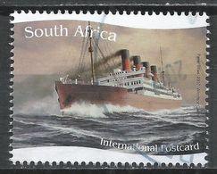 South Africa 2007. Scott #1376e (U) Union Castle Line Ships, Windsor Castle * - Afrique Du Sud (1961-...)